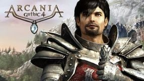 Arcania: A Gothic Tale (PS3)