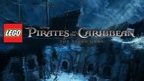 LEGO Pirates of the Caribbean: The Video Game (PC)