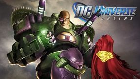 DC Universe Online (PS4)