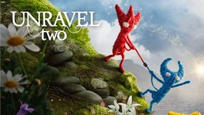 Unravel Two (PS4)