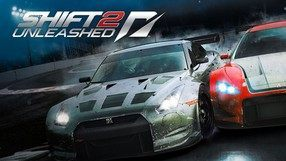 Shift 2: Unleashed (iOS)