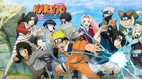 Naruto Online (WWW)