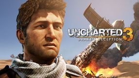 Uncharted 3: Drake's Deception (PS3) Miniature