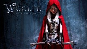 Woolfe: The Red Hood Diaries (XONE)