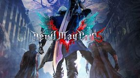 Devil May Cry 5 - Akcji