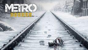 Metro Exodus - Akcji