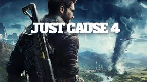 Just Cause 4 - Action