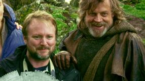 Re¿yser Ostatniego Jedi potwierdza prace nad swoj¹ trylogi¹ Star Wars