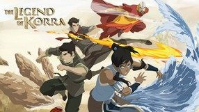 The Legend of Korra (PS4)