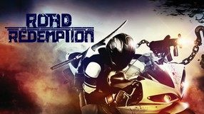 Road Redemption (WiiU)