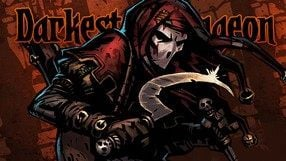 Darkest Dungeon (PSV)
