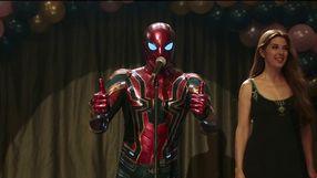 Spider-Man: No Way Home - oto tytu³ nowego filmu Marvela