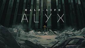Half-Life: Alyx podbija Metacritic