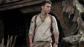 Tom Holland nie jest dumny ze swojej roli w Uncharted