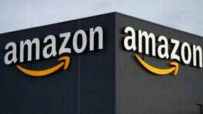 Wystartował sklep Amazon.pl