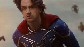 Podstarzali superbohaterowie na zdjêciach z planu Dziedzictwa Jowisza, nowego sci-fi Netlixa