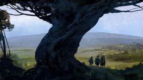 RPG oparte na Władcy Pierścieni na Kickstarterze
