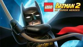 LEGO Batman: DC Super Heroes (iOS)