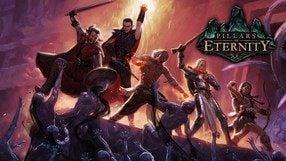 Pillars of Eternity - RPG
