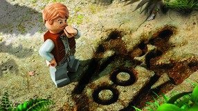Demo gry LEGO Jurassic World