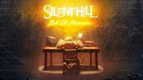 Silent Hill: Book of Memories (PSV)