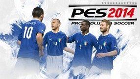Pro Evolution Soccer 2014 ENG