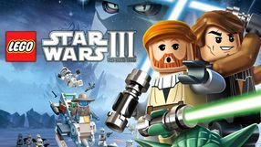 LEGO Star Wars III: The Clone Wars (3DS)