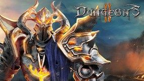 Dungeons II - Strategiczne