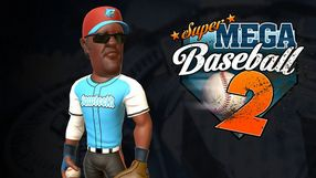 Super Mega Baseball 2 (PC)