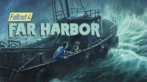 Fallout 4: Far Harbor (XONE)