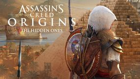 Assassin's Creed Origins: The Hidden Ones (PS4)