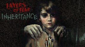 Layers of Fear: Inheritance (XONE)
