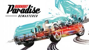 Burnout Paradise Remastered Miniature