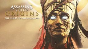 Assassin's Creed Origins: The Curse of the Pharaohs (PS4)