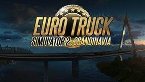 Euro Truck Simulator 2: Scandinavian Expansion (PC)