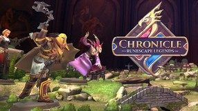 Chronicle: Runescape Legends (PC)