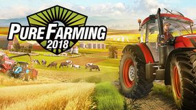 Pure Farming 2018 (PS4) Miniature