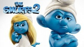 The Smurfs 2 (WiiU)