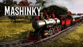 Mashinky (PC)
