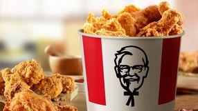 Więzienie dla studentów za darmowe jedzenie w KFC