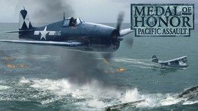 Medal of Honor: Pacific Assault (PC)
