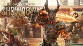Might & Magic Showdown (PC)