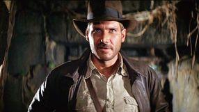 Harrison Ford w ikonicznym stroju na nowych zdjêciach z planu Indiany Jonesa 5