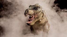 Jurassic World 3: Dominion na nowym, prehistorycznym plakacie