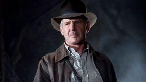 Indiana Jones 5 niczym Irlandczyk. Harrison Ford zostanie komputerowo odm³odzony