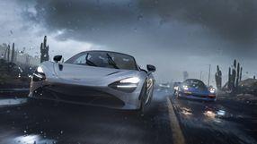 Forza Horizon 5: minimalne wymagania sprzętowe PC