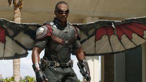 Falcon to aktualnie najwa¿niejsza postaæ w MCU - twierdzi szef Marvel Studios