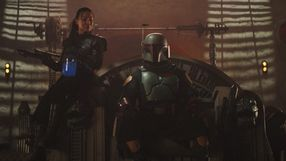 Przywróci³ Bobê Fetta z powrotem do Star Wars, teraz nakrêci kilka odcinków spin-offu Mandalorianina