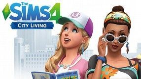 The Sims 4: City Living (XONE)