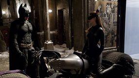 Batman mia³ uprawiaæ seks z Kobiet¹-Kot, ale DC nie chce takich scen z superbohaterami